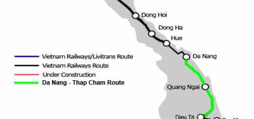 Danang-ThapCham-Map